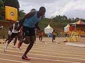 Spécial jeux africains Maputo 2011 athlètes cloués Yaoundé