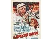 L'odyssee l'african queen (1951)
