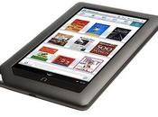 Barnes&Noble; NookColor approche