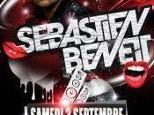 ***sebastien benett fabrick*** samedi septembre