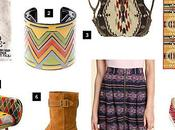 "Shopping ""Inspiration Navajo"""