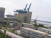 port Douala: délais passage marchandises stagnent