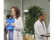 Grey's Anatomy S08E01 Free Falling Photos Promotionnelles