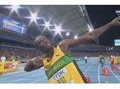 Athlétisme Bolt Lemaitre bronze