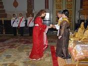 famille royale marocaine mode