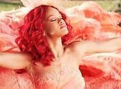 Rihanna: première vidéo pour parfum Reb'l Fleur.