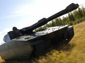 Cape d'invisibilité dévoile camouflage infrarouge adaptatif pour véhicules combat