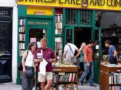 Librairie Shakespeare Paris
