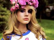 Lana Rey, claque