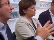 Martine Aubry, récidive numérique