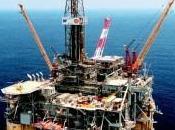 redécouvre pétrole dans golfe Mexique