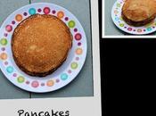 pancakes selon Gwyneth
