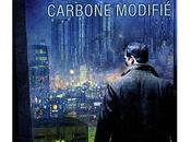 Takeshi Kovacs Carbone modifié Richard Morgan