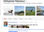 Comment Filtrer flux Google Plus