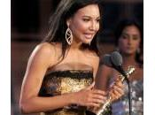 Naya Rivera remporte ALMA Award