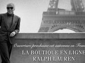 Ralph Lauren ouvre e-shop avant-première pour Modissimo