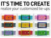 Créez ceinture unique avec