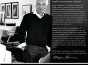 Ralph Lauren Ouverture Boutique Ligne