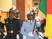 nouveaux chefs militaires Yaoundé