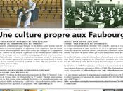 Éditions Dédicaces s'offrent autre publicité dans journal Métropole (septembre 2011) 150,000 lecteurs