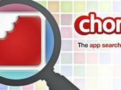 Chomp Market alternatif pour Android [APP]