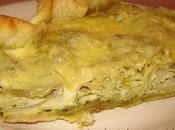 Tarte artichauts pesto