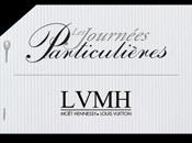 Journées particulières LVMH Guerlain participe