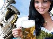 Tout vous avez toujours voulu savoir l'Oktoberfest n'avez jamais demander!
