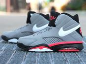 Nike Maestro Flight Grey/Solar