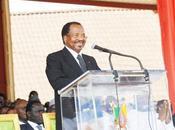 Congrès RDPC grandes lignes discours président Paul Biya