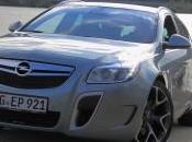 Essai Opel Insignia Sports Tourer veut plus