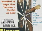 Derrière miroir Bigger Than Life, Nicholas (1956)