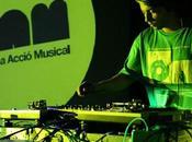 BAM: Festival Musique Barcelone
