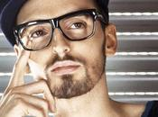 Christophe Willem Prismophonic nouvel album extrait Cool