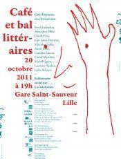 Grande soirée littéraire Lille