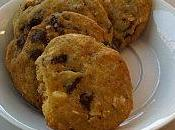 Cookies pepites chocolat noir blanc