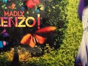 Soirée Madly Kenzo