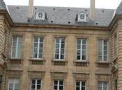 L'hôtel Lalande, musée Arts décoratifs Bordeaux