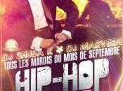 ✈ HIP-HOP LOVES ELECTRO VEGAS TOUS MARDIS Music