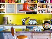 maison pétillante colorée Tracy Rushmere