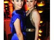 Glee after parties Emmy Awards photos