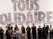 Dominique Villepin donne France leçon solidarité