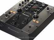 Nouvelle table mixage Pioneer DJM-250, l'expérience pros pour tous