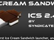 tester, Honeycombe launcher cream Sandwich Team Syndicate