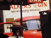 Exposition Saul Leiter, Early color
