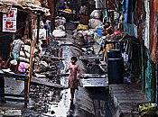 chiffres seuil pauvreté Inde