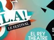 News OohLAL.A French Music Festival Angeles