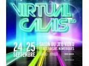 Virtual Calais 2.0, c'est week