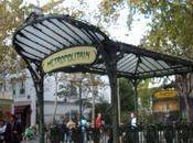 Automne triomphant Paris