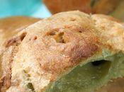 Muffins basilic